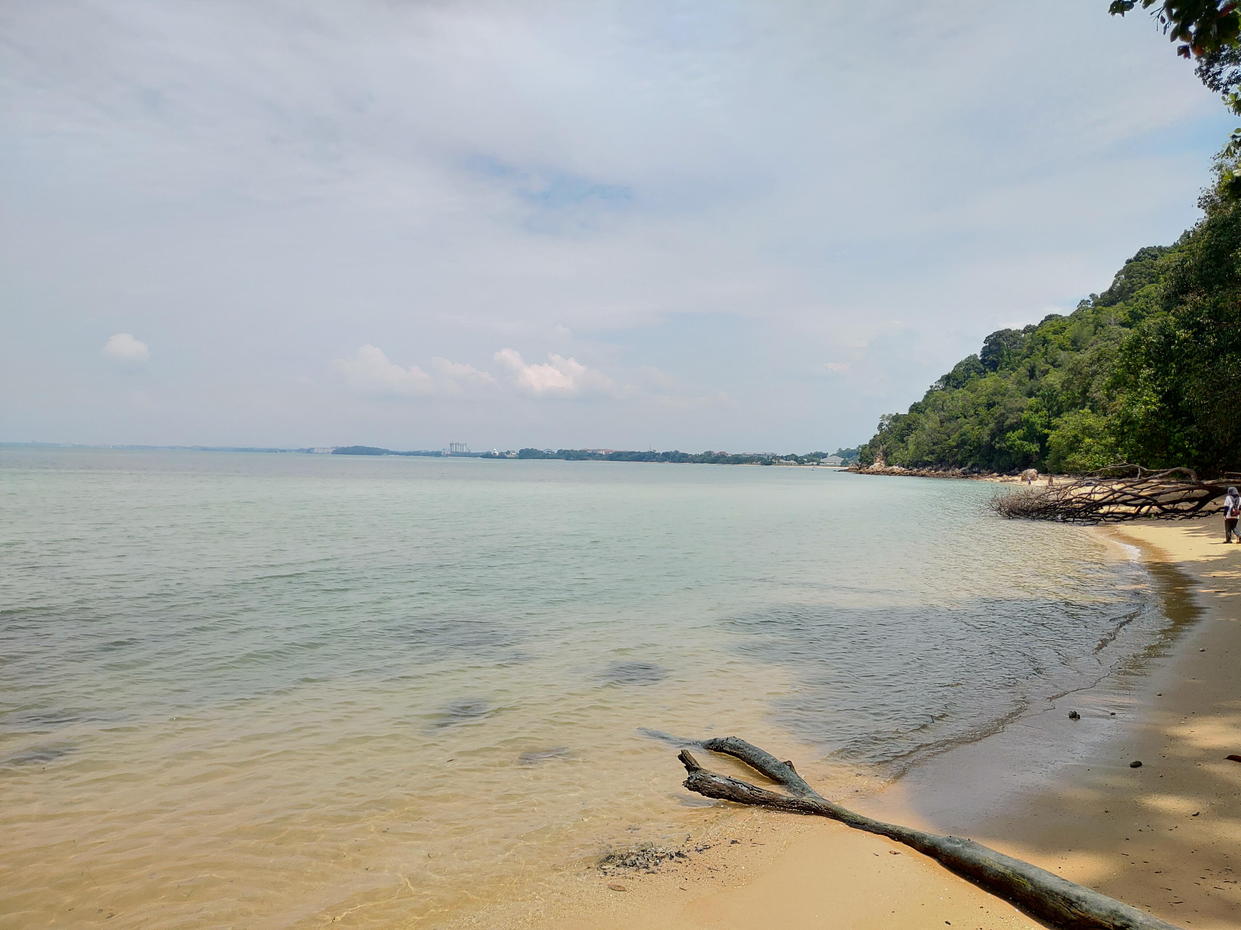 Port Dickson Beach