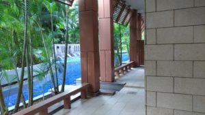 Resorts World Sentosa Hotel