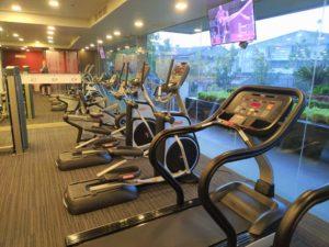 Best Western Suvarnabhumi gym & fitness centre