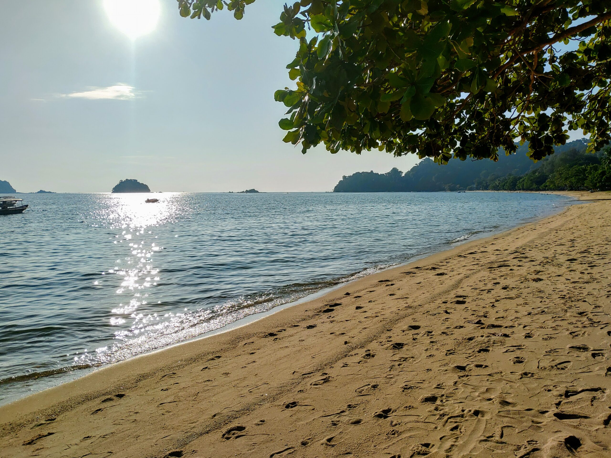 Pulau Pangkor!