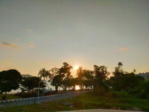 Avi Hotel Sunset Views