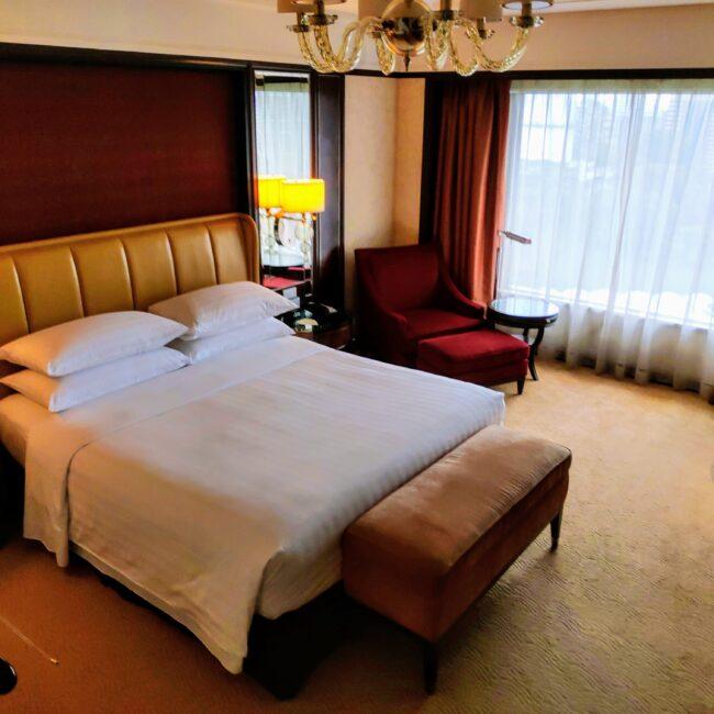 Shangri-La Executive Suite